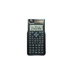 [캐논] 공학용계산기 F-715SG (블랙/블루/핑크)_(12648340)