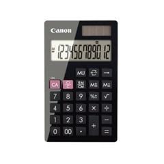[캐논] 계산기 LS-12H (120*72*9.5mm)_(12648339)
