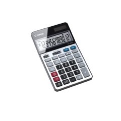 [캐논] 계산기 HS-20TSC (12단)_(12648337)