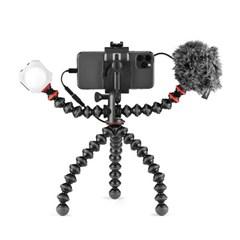 조비 모바일 스트리밍 솔루션 GorillaPod Mobile Vlogging Kit