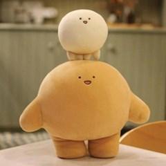 대형인형 말랑말랑 반죽 모찌인형 애착인형_(198181)