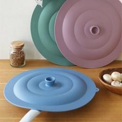 J TABLE 국산 실리콘 후라이팬 덮개33cm (4colors)_(1958835)