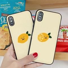BINA 레몬 카드케이스