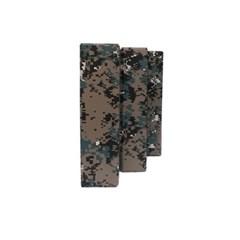 [거성] 군용화일 O링바인더 (A4/3공/7cm)_(12654757)