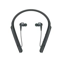 [소니] WI-1000X 노이즈캔슬링 넥밴드 블루투스 이어폰