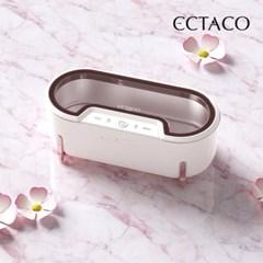 엑타코 캐비테이션 초음파 세척기 안경 악세서리 세척기 UT-100