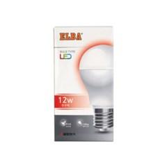 [번개표] LED램프 (12W/전구색)_(12655671)