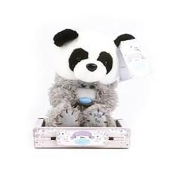미투유 팬더 모자 베어-7in(18cm) G01W6423