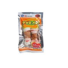 베트랑 딩고껌 2P-치킨사사미츄/애견껌,애견간식