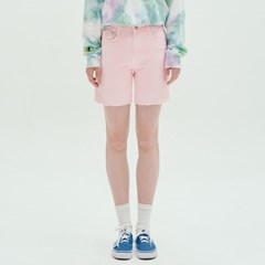 DYEINGN SHORTS_PINK