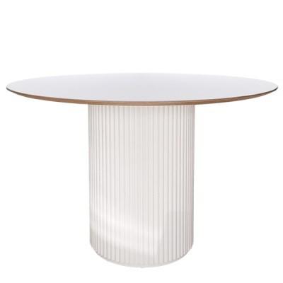템바 원형 다이닝 테이블