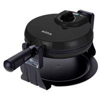 유파 와플메이커 EKW-518NK 3단계 굽기 조절 블랙