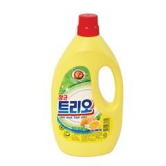 [애경] 향균 트리오 주방세제 1kg_(12657472)