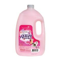 [샤프란] 섬유유연제 핑크센세이션 2500ml_(12657458)