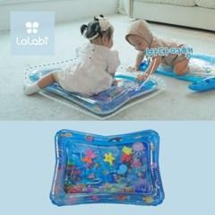라라비 워터매트 바다여행 플레이매트 촉감 놀이 매트