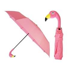 마그넷 플라밍고 우산 폴드_(1223665)