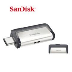 [샌디스크] USB메모리 SDDDC2 (128GB/타입C)_(12657350)