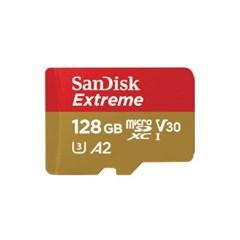 [샌디스크] 메모리카드 Mirco-SDXC 익스트림 (Class10/1_(12657597)