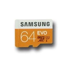 [삼성]Micro-SDXC EVO (64GB/Class10)_(12657599)