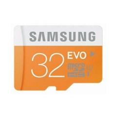 [삼성]Micro-SDHC EVO (32GB/Class10)_(12657600)