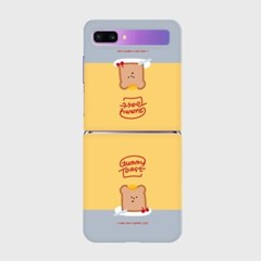 gummy toast Z플립 하드케이스_(938679)