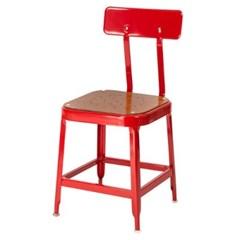 EM_C_0143 인테리어 디자인 빈티지 철제 의자