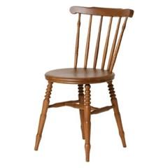 EM_C_0145 인테리어 디자인 티크원목 의자