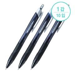 [유니] 제트스트림 유성펜 SXN-150 0.38mm(1갑=10입)_(12655184)