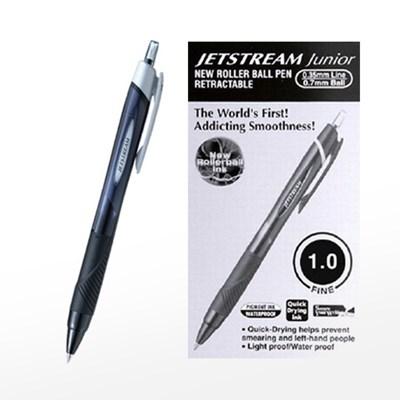 [유니] 유성펜 제트스트림 1.0 mm SXN-150-10 (1갑=10개입)