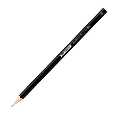 [바우하우스] 연필 시험용(4B)