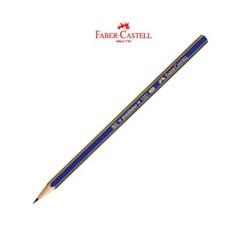 [파버카스텔] 골드파버 연필/HB(타/12입)_(12656245)
