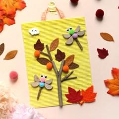 가을 나무발 꾸미기5set_(1316362)