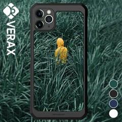 아이폰6S 스트롱 글라스 커버 하드 케이스 P509_(2919142)