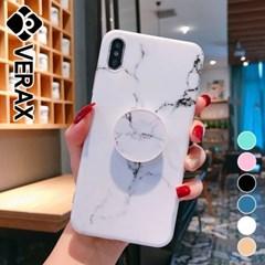 아이폰7 마블 스마트톡 커버 젤리 케이스 P495_(2919123)