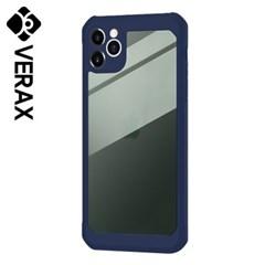 아이폰11 스트롱 글라스 커버 하드 케이스 P509_(2919106)