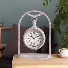 빈티지 종 시계  (349-2)_(2984521)