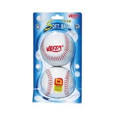 [베스타] 야구공 소프트 (2입)_(12654548)