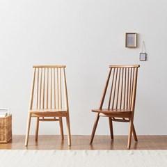 가구데코 미노 원목 식탁의자 NA0239