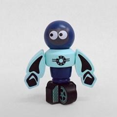 (가베가족) KS2771 마그넷 로봇 머큐리_(1694421)