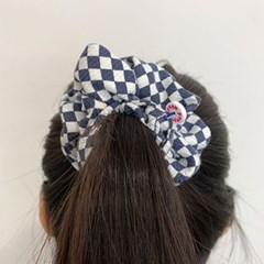 [Fruta] Checker board chou-chou (3colors)