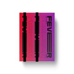 ATEEZ(에이티즈) - [ZERO : FEVER Part.1] (DIARY VER)