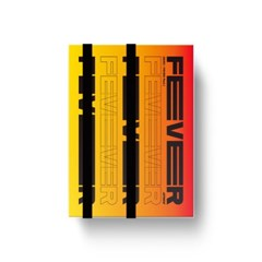 ATEEZ(에이티즈) - [ZERO : FEVER Part.1] (INCEPTION Ver)