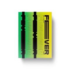 ATEEZ(에이티즈) - [ZERO : FEVER Part.1] (THANXX Ver)