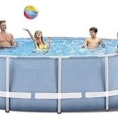[해외직구] 여름 가족 물놀이 실내 풀장 B088BCPMJQ_(1190047)
