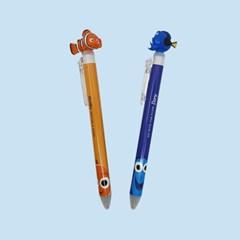 디즈니 도리를 찾아서 단색 볼펜