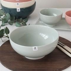 [검트리 시드니] 모던 감성 플레이팅 그릇 - 면기 5color