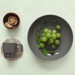 [검트리 시드니] 모던 감성 플레이팅 그릇 - 파스타접시 5color