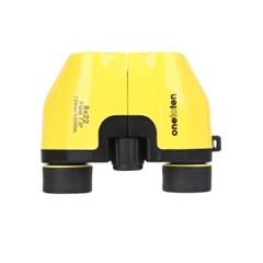 onetoten 8x22 쌍안경 (Yellow)