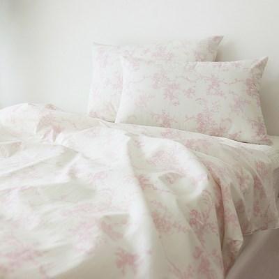 프렌치 거즈이불 pink