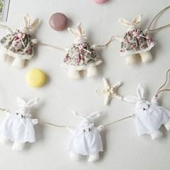 원더랜드 토끼 가렌더 (2type)_(1964053)
